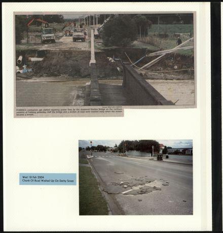 Page 14: Album: 2004 Flood