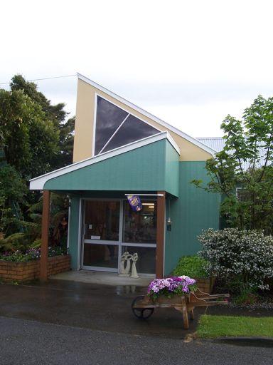 Pedley's Nursery