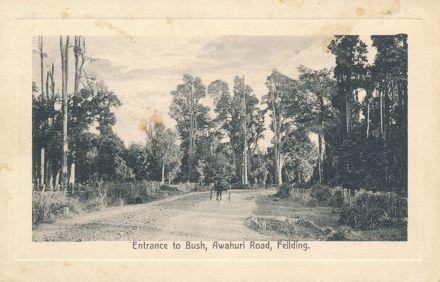 Page 5: Awahuri Road