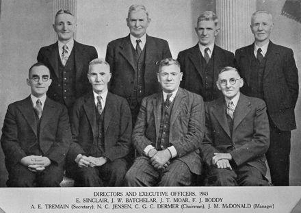 Cheltenham Co-operative Dairy Company