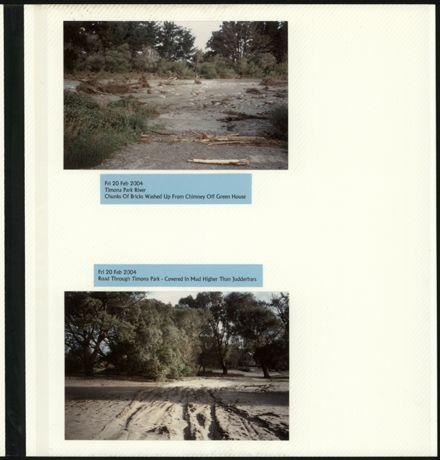 Page 23: Album: 2004 Flood