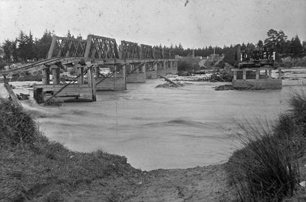 Oroua River flood - 1897 37-12