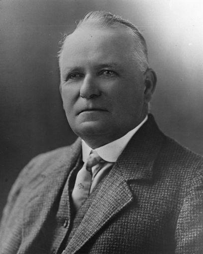 George Hart Saywell
