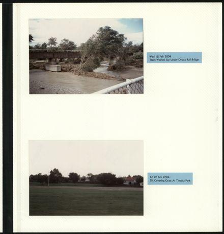 Page 21: Album: 2004 Flood