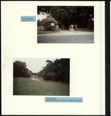 Page 34: Album: 2004 Flood