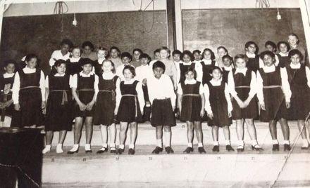 Page 1: Tokorangi School