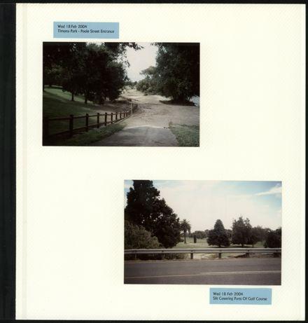 Page 9: Album: 2004 Flood