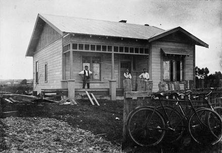 Wilkinson Homestead