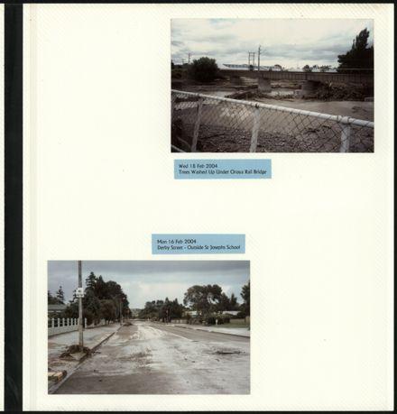 Page 13: Album: 2004 Flood