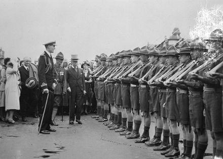 Feilding Cadet Corps
