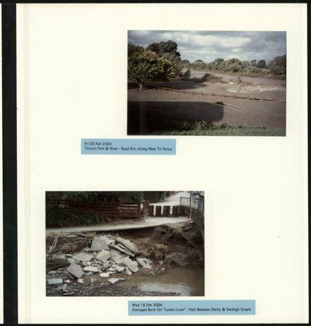 Page 51: Album: 2004 Flood