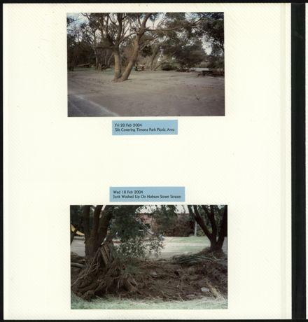 Page 38: Album: 2004 Flood