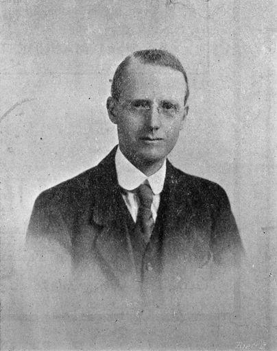 James Stanley Tingey