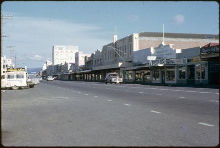 Rangitikei Street